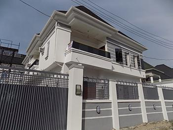 Tastefully Finished 5 Bedroom Detached House with Bq and Swimming Pool, Ajah, Lagos, Detached Duplex for Rent