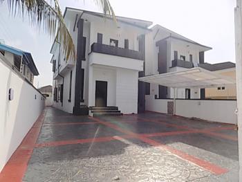 Tastefully Finished 5 Bedroom Detached House with Bq in a Gated Estate, Ajah, Lagos, Detached Duplex for Sale