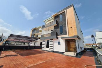Tastefully Finished 4 Bedroom Detached House with Swimming Pool and Bq, Orchid Hotel Road, Lekki, Lagos, Detached Duplex for Sale