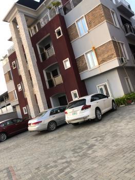 2 Bedroom Flat, Ado Road, Ajah, Lagos, Flat for Rent