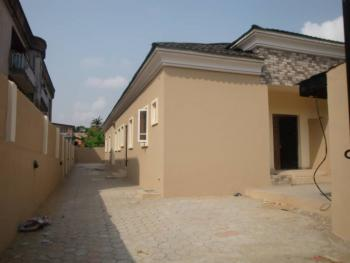 2 Units of 3 Bedrooms Bungalow, Off Babs Animashaun, Surulere, Lagos, Detached Bungalow for Sale