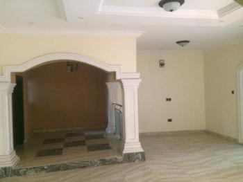 Newly Built 3 Bedrooms Ground Floor Flat, Omole Phase 2, Ikeja, Lagos, Flat for Rent