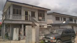 Block of 4 Flats, Off Lawanson/itire Road, Surulere, Lagos, Block of Flats for Sale