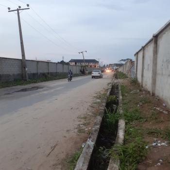 a Property, Along The Lekki Expressway Adjacent The Greenspring School, Lekki Expressway, Lekki, Lagos, Residential Land for Sale