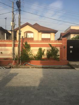 Detached 5 Bedrooms Duplex on 598sqm of Land with 2 Rooms Bq, Omole Phase 2, Ikeja, Lagos, Detached Duplex for Sale