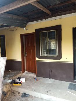 Roomself Contain, Off Olowora, Olowora, Magodo, Lagos, Self Contained (single Rooms) for Rent
