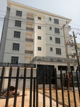 Block of New Serviced 3 Bedrooms Flat with Bq, Ikoyi, Lagos, Flat for Sale