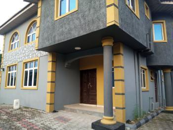 Luxury 3 Bedrooms, Uba Pharmacy, Awoyaya, Ibeju Lekki, Lagos, Terraced Bungalow for Rent
