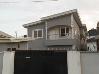 4 Units of 3 Bedroom Flats, Addo Road, Ajah, Lagos, Block of Flats for Sale
