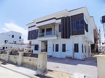 Tastefully Finished 5 Bedroom Detached House with Bq in a Gated Estate, Osapa London, Lekki, Lagos, Detached Duplex for Sale