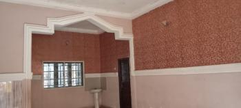 Spacious Three Bedrooms Flat with Bq, Nicon Junction, Katampe (main), Katampe, Abuja, Flat for Rent