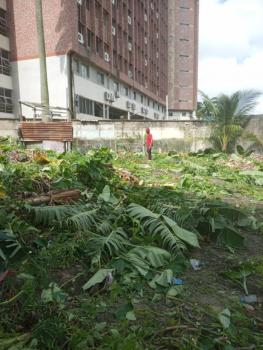 900sqm Fenced  Land, South West, Ikoyi, Lagos, Mixed-use Land for Sale