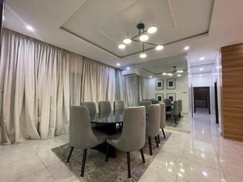 Luxury 3 Bedroom Flat, Nike Art Gallery, Ikate, Lekki, Lagos, Flat Short Let