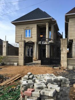 4 Bedroom Duplex, 113 Road, Gowon Estate, Alimosho, Lagos, Detached Duplex for Sale
