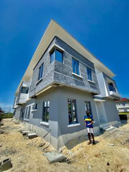 3 Bedroom Terraced Duplex with a Bq, Amity Estate, Sangotedo, Ajah, Lagos, Terraced Duplex for Rent