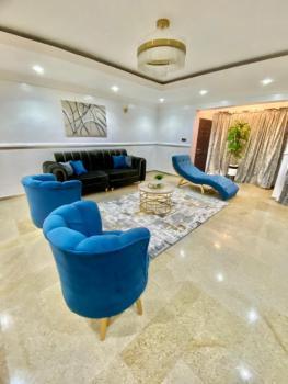 4 Bedroom Terrace Duplex with Private Elevator, Off Oniru Palace, Oniru, Victoria Island (vi), Lagos, Terraced Duplex Short Let