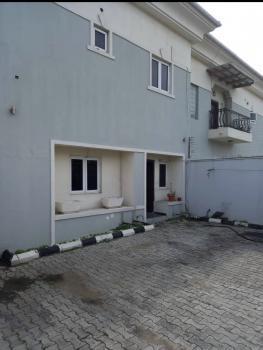2 Bedroom Semi Detached Duplex Alone in a Compound, Lekki Phase 1, Lekki, Lagos, Semi-detached Duplex for Rent