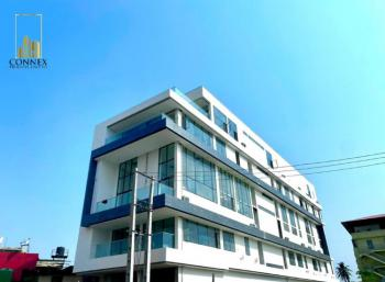 Newly Built Open Plan Office Space, Opebi, Ikeja, Lagos, Office Space for Rent
