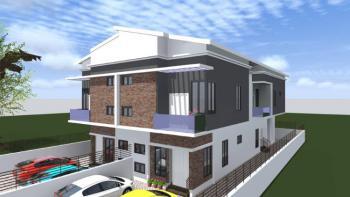 Off Plan 4 Bedrooms Semi-detached Duplex, Orchid Road, Lekki Expressway, Lekki, Lagos, Semi-detached Duplex for Sale