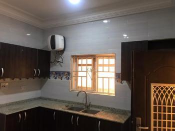 Lovely 3 Bedrooms, Navy, Jahi, Abuja, Flat for Rent