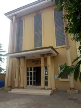 Open Plan Commercial Building, Off Ipaja Road, Opposite Abesan Estate, Ipaja, Lagos, Office Space for Rent