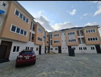 Luxury 4 Bedrooms Terraced Duplex with Bq, Surulere, Lagos, Terraced Duplex for Sale
