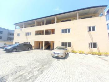 Newly Renovated 2 Bedroom Flat with a Room Staff Quarter, Lekki Right, Lekki Phase 1, Lekki, Lagos, Flat for Rent