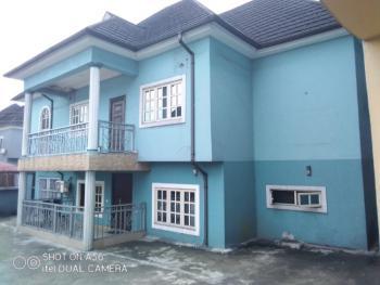 Standard 2 Bedroom Flat Upstairs, Parkland Estate, Trans Amadi, Port Harcourt, Rivers, Flat for Rent