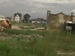 Plots Measuring, 540sqm, 864sqm, 960sqm and 1080sqm, Pinnock Beach Estate, Osapa, Lekki, Lagos, Residential Land for Sale
