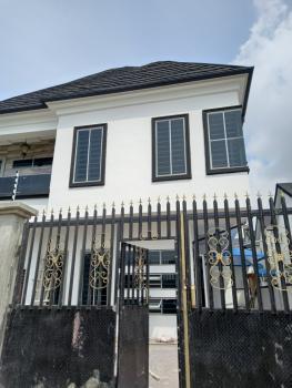 5 Bedrooms Detached Duplex with 1 Room Bq, Ikota, Lekki, Lagos, Detached Duplex for Sale
