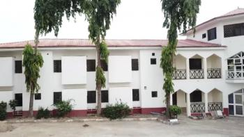 Massive and Spacious 2 Storey Duplexes of 4 Units 4 Bedroom Apartment, Maitama District, Abuja, Terraced Duplex for Rent