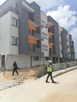 Luxury 1 Bedroom Apartment in a Serene Environment, Abijo, Lekki, Lagos, Block of Flats for Sale