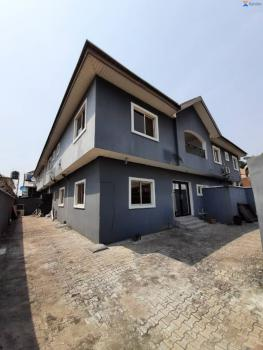 5 Bedroom Semi Detached Duplex for Commercial Purposes, Off Fola Oshibo, Lekki Phase 1, Lekki, Lagos, Commercial Property for Rent