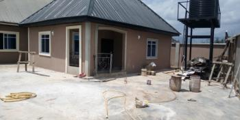 Well Finished  2-bedroom Flat, Along Hispercon Road, Egbu, Owerri North, Imo, Flat for Rent