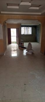 Newly Remodelled Two Bedroom Apartment Upstairs, Agungi, Lekki, Lagos, Flat / Apartment for Rent