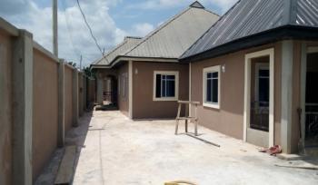One Bedroom Mini Flat, Along Hispercon Road, Egbu, Owerri North, Imo, Mini Flat for Rent