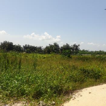 6 Plots of Land, Abraham Adesanya, Behind Atican Beach View Estate, Ajah, Lagos, Residential Land for Sale
