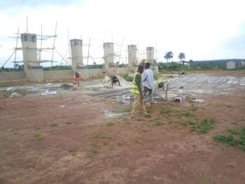 Paris Park and Gardens (40% Discount), Around Dominion Park Junction, Osogbo, Osun, Residential Land for Sale
