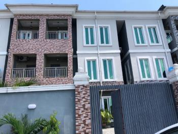 2 Bedroom Shared Apartment Units, Ikate Elegushi, Lekki, Lagos, Flat for Rent