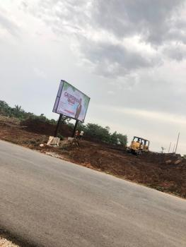 a Plots of Land, Abuja, Idu Industrial, Abuja, Residential Land for Sale