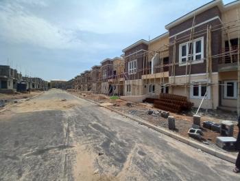 4 Bedroom Terrace Duplex, Dutse, Abuja, Terraced Duplex for Sale