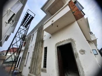 a Newly Built Luxury 4 Bedroom Semi Detached Duplex + 1 Bq, Divine Homes Estates, Thomas, Ajiwe, Ajah, Lagos, Semi-detached Duplex for Sale