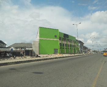 Office Space, Along Mgbalagam Road, Woji, Port Harcourt, Rivers, Office Space for Rent