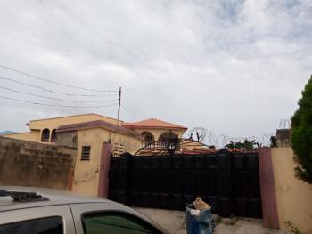 5 Bedroom Duplex with Semi Detached 3 Bedroom Flat and 2rooms Boys Quaters, Aina, Ogunmaking Off Ashi Road, New Bodija, Ibadan, Oyo, Semi-detached Duplex for Sale