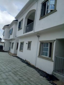 Nice 2 Bedroom Flat, Ologufe Bus Stop, Ibeju Lekki, Lagos, Flat for Rent