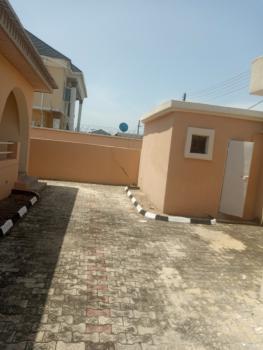 4 Bedrooms Detached Bungalow, Ajah, Lagos, Detached Bungalow for Sale