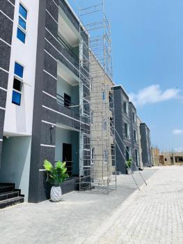 Elegant 3 Bedrooms Apartment, Monastery Road, Sangotedo, Ajah, Lagos, Block of Flats for Sale