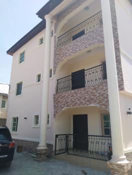 Luxurious 3 Bedroom Flat, By Safeway Hospital, Sangotedo, Ajah, Lagos, Flat for Rent