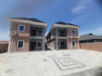 2 Bedroom Apartment, Behind Mayfair Garden, Awoyaya, Ibeju Lekki, Lagos, Flat for Rent