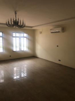 Luxury 3 Bedroom Flat with Bq and Ac, Guzape District, Abuja, Flat / Apartment for Rent